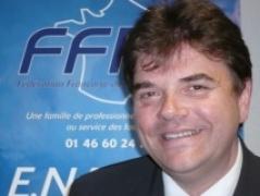Alain HOFFARTH, Co Président