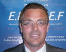 Bruno MARCHAND, Vice Pdt
