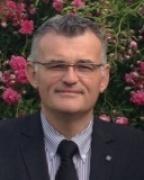 Jean François SOULIER admnistrateur