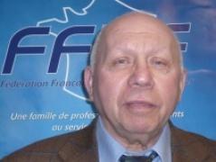 Roger SCHVARTSMAN Co Président