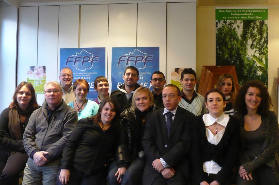 PROMO 2010 11